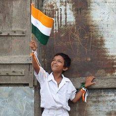 Rajasthan: Vasundhara Raje government tells hostel students to sing national anthem every morning