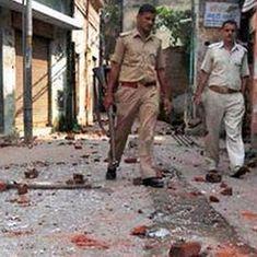 क्या योगी सरकार मुज़फ्फ़रनगर दंगाें के लिए एक पक्ष पर दर्ज़ मुक़दमे वापस लेने वाली है?