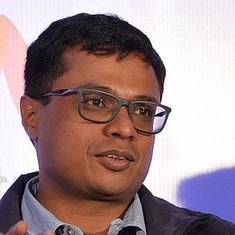 The big news: Sachin Bansal quits Flipkart after Walmart acquisition, and nine other top stories