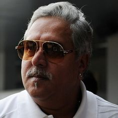 CBI court issues non-bailable warrant against Vijay Mallya