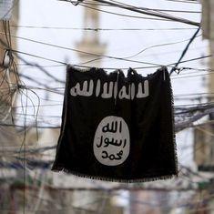 क्या देश के कुछ हिस्सों में आतंकी संगठन आईएसआईएस समर्थकों की गतिविधियां अब भी जारी हैं?