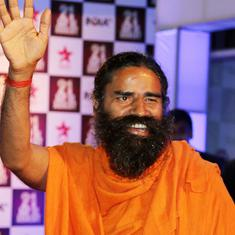 Delhi High Court reinstates ban on book about yoga guru Ramdev