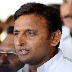 अखिलेश यादव ने भ्रष्टाचार के आरोप में घिरे खनन मंत्री को हटाया
