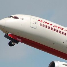 Air India asks crew members to share hotel rooms as it tries to cut costs
