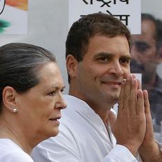 भाजपा द्वारा राहुल गांधी को नफरत का सौदागर बताए जाने सहित दिन के 10 बड़े समाचार