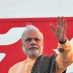 Defence, trade discussions to dominate Narendra Modi's visit to Vietnam and China
