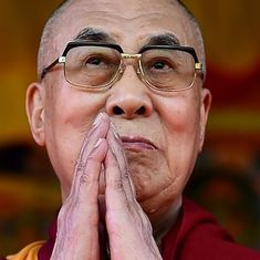 Bad weather forces Dalai Lama to reschedule Tawang trip