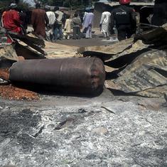 नाइजीरिया : किसानों और चरवाहों के बीच हिंसक झड़प में 86 लोगों की मौत