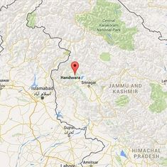 Jammu and Kashmir: Civilian shot dead in Handwara town, investigation under way