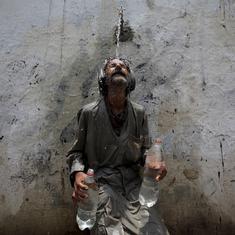 Pakistan: Karachi heatwave kills at least 65 in three days, says welfare organisation