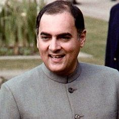 Rajiv Gandhi assassination case: Convict seeks euthanasia, says he finds no purpose in life