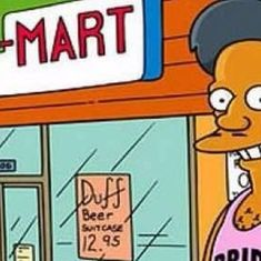 'The Simpsons' creators finally respond (sort of) to controversy over Apu character
