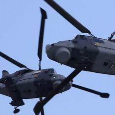 AgustaWestland scam: UAE court orders extradition of alleged middleman to India, say reports