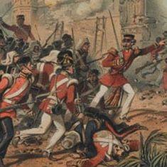 10 मई 1857 के गदर की आंखों देखी : एक अंग्रेज मेजर, मिर्ज़ा ग़ालिब और विष्णुभट्ट गोडसे की जुबानी