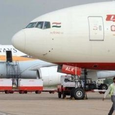 Air India considering leasing out five Jet Airways planes, chairman tells SBI