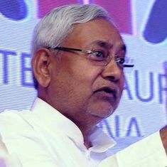 The big news: Nitish Kumar says Meira Kumar has been nominated only to lose, and 9 other top stories