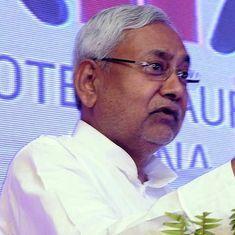 Bihar: Nitish Kumar urges Narendra Modi to impose liquor ban in BJP-ruled states