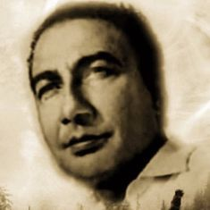 For Sahir Ludhianvi, the best kind of love was unrequited
