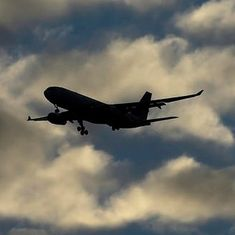 Airlines will be fined Rs 50,000 for dropping human excreta mid-flight, says green tribunal