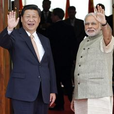 Does the Doklam stand-off signal the beginning of the end of the Asian Century?