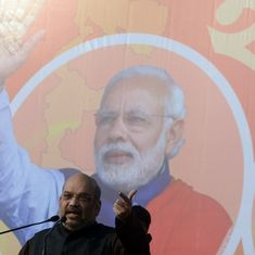 Onam: Amit Shah has insulted Malayalis with Vaman Jayanti tweet, says Kerala CM Pinarayi Vijayan