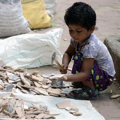 Lok Sabha passes Child Labour Bill that will allow children below 14 to take up 'home-based work'