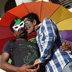 In rural Karnataka, a Kannada book is helping gay men  come out of the closet