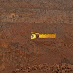 Vedanta's plea to export iron ore from Karnataka rejected by Supreme Court