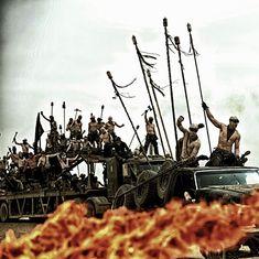 'Mad Max: Fury Road' director George Miller sues Warner Bros over bonus