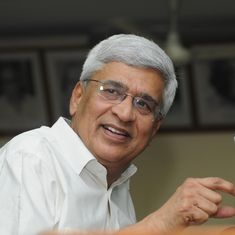 Prakash Karat's line against allying with Congress gives BJP the upper-hand in his Kerala hometown
