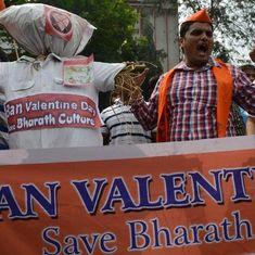 भारतीय संस्कृति को लेकर सबसे ज्यादा शोर करने वाले वास्तव में उपनिवेशवाद की विरासत ढो रहे हैं