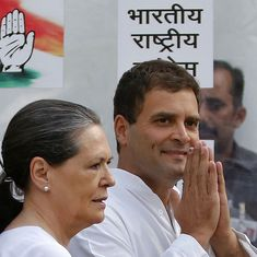 From enigmatic Sonia Gandhi to impulsive Rahul Gandhi, Congress is set for a sea change