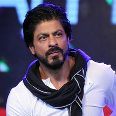 Shah Rukh Khan roped in for Rakesh Sharma biopic: Report