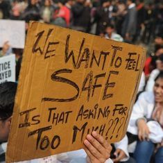 Students at Jadavpur university boycott classes of professor accused of serial sexual harassment