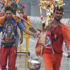 Coronavirus: Uttarakhand cancels Kanwar Yatra this year, say reports