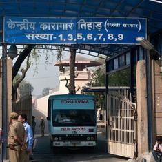 Delhi HC asks Tihar Jail why it deducts 25% of prisoners' wages for a victim corpus fund