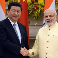 The big news: Narendra Modi meets Chinese President Xi Jinping, and nine other top stories