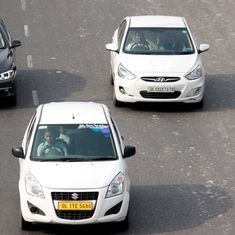 Demonetisation drags December automobile sales growth to 16-year low: Report