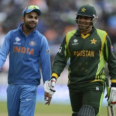 Pakistan might just ace its cricket rivalry with India, all thanks to the Trinidad weather