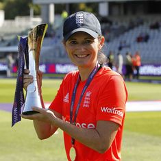Post T20 retirement, former England captain Charlotte Edwards hints at coaching gig