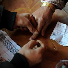 Top news: First phase of voting in Jammu and Kashmir civic polls ends