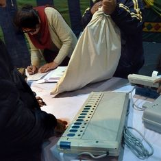 New voter-verified paper trail machines may be used in Gujarat, Himachal Pradesh polls this year