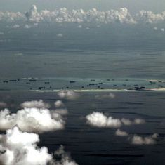 Let them keep it, says Trump after Beijing agrees to return US drone seized from South China Sea