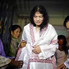 The Daily Fix: Irom Sharmila the leader disturbs the status quo more than Irom Sharmila the martyr