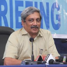 As Goa journalist is barred from Assembly for report on Parrikar's health, media are divided