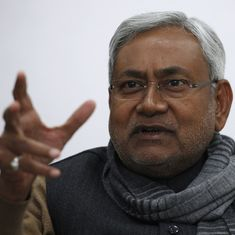 Manmohan Singh was right to call demonetisation a monumental mismanagement: Nitish Kumar