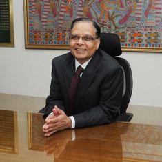 मार्च, 2018 तक भारत की आर्थिक विकास दर 7.5 फीसदी हो जाएगी : अरविंद पनगढ़िया