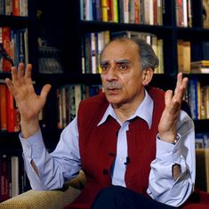 Was Ramakrishna Paramhansa's 'sadhana' actually marked by sleep disorder, asks Arun Shourie