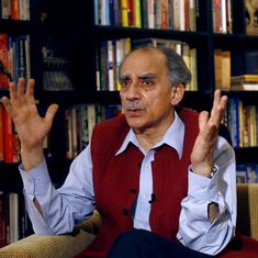 Man named author of book on Mann Ki Baat show has 'nothing to do with it': Arun Shourie to NDTV