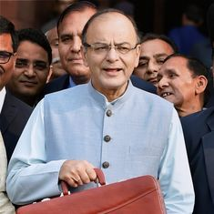 SBI writing off Kingfisher's loan does not rule out a recovery, says Arun Jaitley